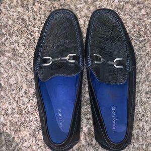 Men's driving shoe